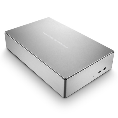Porsche design desktop drive-right