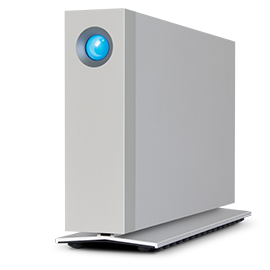 D2 Thunderbolt 2 Lacie Support Us