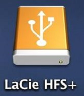 LaCie Drive Icons | LaCie Support US