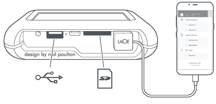 DJI COPILOT User Manual - Setup