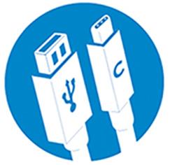 USB-3 & USB-c