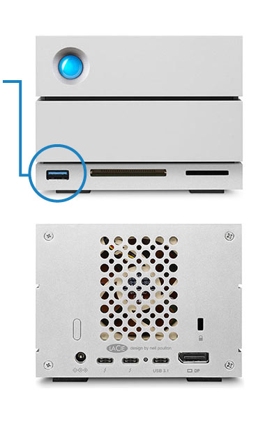 LaCie 2big USB 3.0 SSD Symwave Windows 8 X64