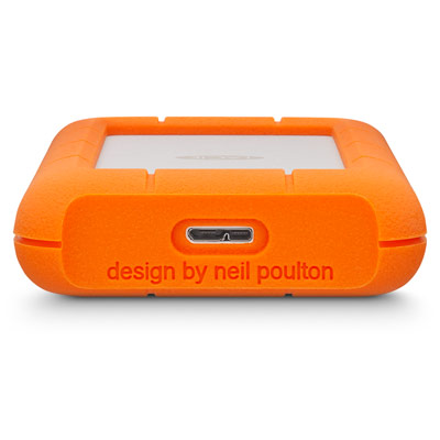 Image result for LACIE 2TB RUGGED MINI LAC9000298